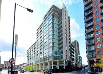 Thumbnail 1 bedroom flat for sale in City Point, 1 Solly Street, Sheffield