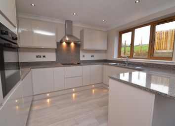 Thumbnail 4 bed detached house for sale in Meadow Gate, Idle, Bradford
