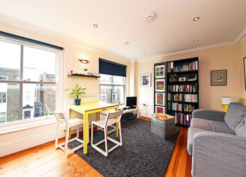 Thumbnail 1 bed flat for sale in 34 Balls Pond Road, Islington