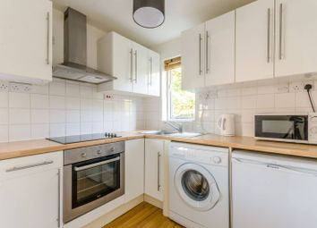 Thumbnail 1 bed flat for sale in Chardwell Close, Beckton