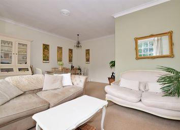 Thumbnail 3 bed flat for sale in Pixham Lane, Dorking, Surrey