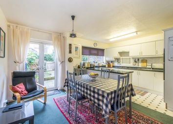 Thumbnail 3 bedroom terraced house for sale in Westhill Close, Gravesend, Kent, Gravesend