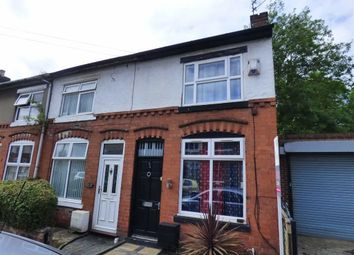 Thumbnail 2 bed terraced house for sale in Burleigh Road, Wolverhampton