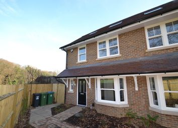 Thumbnail 4 bed town house to rent in Taylor Close, Garston, Watford
