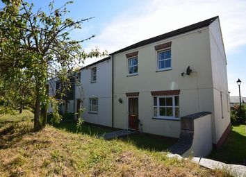 Thumbnail 3 bed end terrace house for sale in Chyandour, Redruth