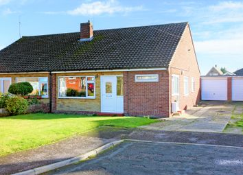 3 bed semi-detached bungalow for sale in Nursteed Park, Devizes SN10