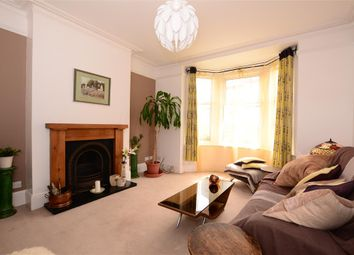 Thumbnail 4 bed semi-detached house for sale in Brighton Road, Newhaven, East Sussex