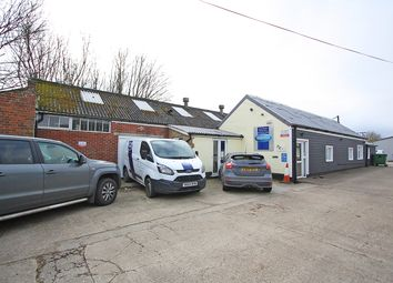 Thumbnail Office for sale in Oak Road, Little Maplestead