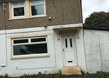 Thumbnail 3 bedroom semi-detached house to rent in Chellow Grange Road, Bradford