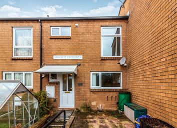 Thumbnail 3 bed terraced house for sale in Langsett Crescent, Sheffield