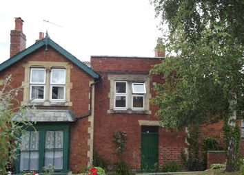 Thumbnail 2 bed flat to rent in Waterloo House, Ross-On-Wye, Herefordshire