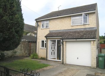 Thumbnail 4 bed property to rent in Westbrook Close, Chippenham