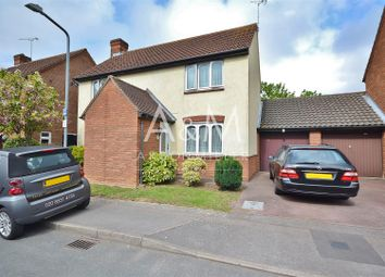 4 bed detached house for sale in Peel Place, Clayhall, Ilford IG5