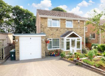 Thumbnail 3 bed detached house for sale in Bilsdale Way, Baildon, Shipley