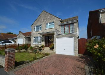 Thumbnail 4 bed detached house for sale in Roundham Gardens, Weymouth