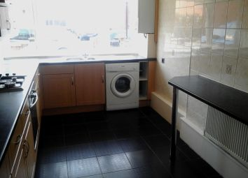 Thumbnail 5 bedroom property to rent in Alexandra Road, London