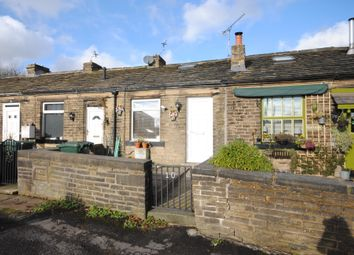 Thumbnail 2 bed cottage to rent in Prospect View, Queensbury, Bradford