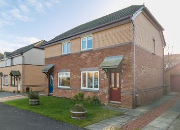 Thumbnail 2 bed property for sale in Fa'side View, Tranent
