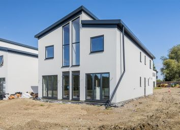 Thumbnail 4 bedroom detached house for sale in Potton Road, Abbotsley, St. Neots, Huntingdonshire