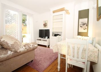 Thumbnail 2 bed flat to rent in Blythe Close, Catford