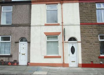 Thumbnail 2 bed terraced house to rent in Albert Street, Bury, Greater Manchester