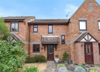 Thumbnail 2 bed terraced house for sale in Watersmeet Close, Guildford, Surrey