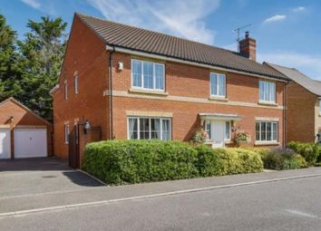 5 bed detached house for sale in Brickbarns, Chelmsford CM3