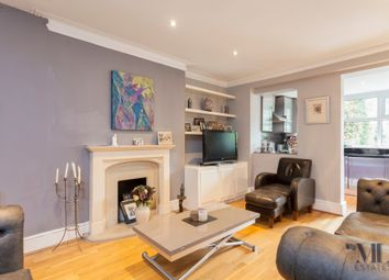 Thumbnail 2 bed duplex to rent in Mill Lane, West Hampstead