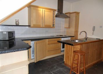 Thumbnail 1 bed flat for sale in Queen Street, Ramsgate