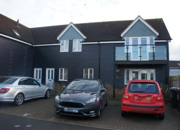 Thumbnail 2 bed flat for sale in Flitt Leys Close, Cranfield, Bedford