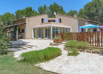 Thumbnail 5 bed property for sale in Lambesc, Bouches Du Rhone, France