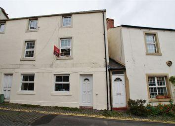 Thumbnail 1 bed flat for sale in Low Cross Street, Brampton, Cumbria