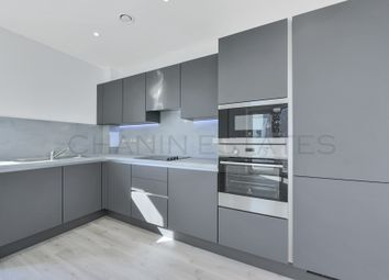 Thumbnail 2 bedroom flat for sale in Taylor House, Upton Gardens, Upton Park, London