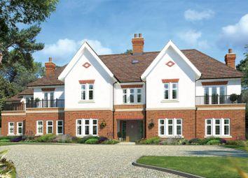 Heath Drive, Walton On The Hill, Tadworth KT20. 2 bed flat for sale