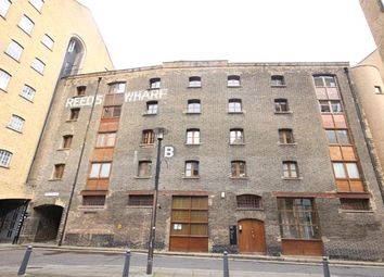 Thumbnail Office to let in Reeds Wharf, 33 Mill Street, London