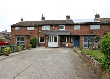 Thumbnail 3 bed terraced house for sale in Finchingfield Way, Blackheath, Colchester