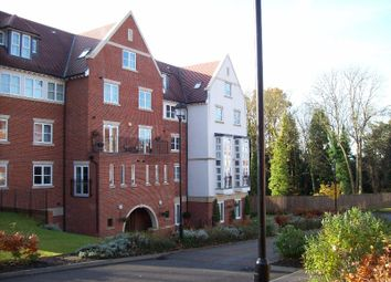Thumbnail 2 bed flat to rent in Keats House Cottage Close, Harrow On The Hill