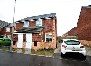 2 bed semi-detached house for sale in Fernwood Avenue, Liverpool, Merseyside L36