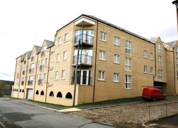 Thumbnail 2 bed flat for sale in Winchester Court, West View, Boothtown
