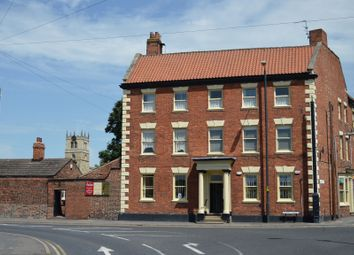 Thumbnail Serviced office for sale in Silver Street, Thorne