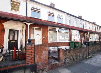 Thumbnail 3 bed terraced house for sale in Gardner Road, London