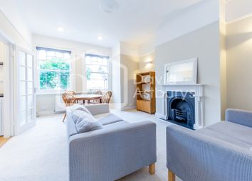 Thumbnail 2 bed flat to rent in Warner Road, Crouch End, London