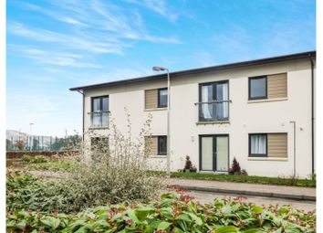 Thumbnail 2 bedroom flat for sale in Bishop View, Kinross