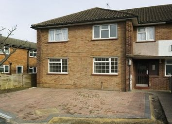Thumbnail 2 bedroom flat for sale in Clewer New Town, Windsor, Berkshire