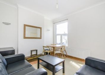 Thumbnail 1 bed flat to rent in Tooting Bec Road, London