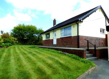 Thumbnail 2 bed bungalow for sale in Conway Road, Rossendale
