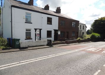 Thumbnail 2 bed town house for sale in Wigan Lane, Coppull, Chorley