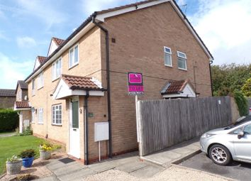 Thumbnail 2 bed flat to rent in Marshaw Close, Mickleover, Derby