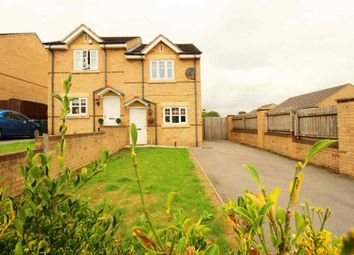 Thumbnail 2 bed semi-detached house for sale in Rosedale Fold, Greengates, Bradford