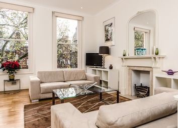 Thumbnail 2 bed flat to rent in Courtfield Road, South Kensington, London